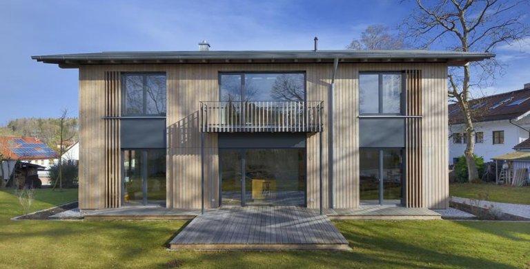 Haus Jacobi - Außenansicht Copyright:
