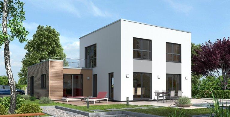 Innovationshaus AktivPlus von Ytong Bausatzhaus GmbH