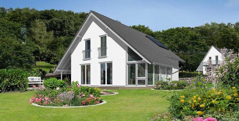 Wintergartenhaus 118 - Elegance Copyright: Town & Country Haus
