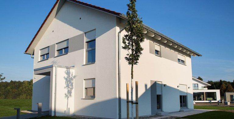 Musterhaus Günzburg von SCHWABENHAUS GmbH & Co. KG