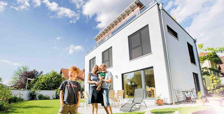 Haus Nolina von FischerHaus GmbH & Co. KG