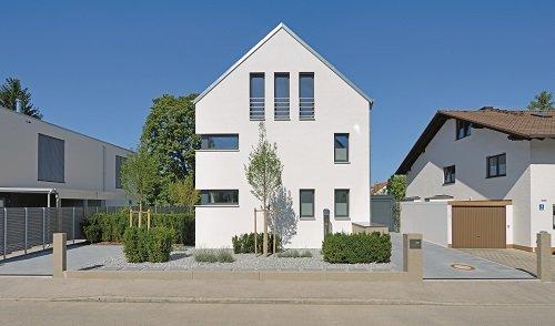 Haus Silbereiche - Außenansicht  Copyright: