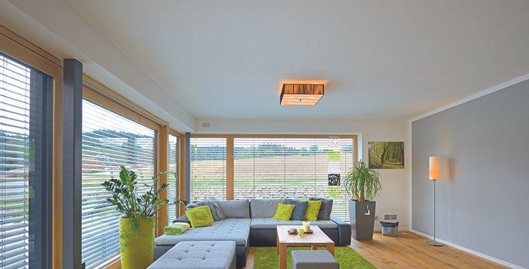 Haus Wagner - Wohnzimmer Copyright: