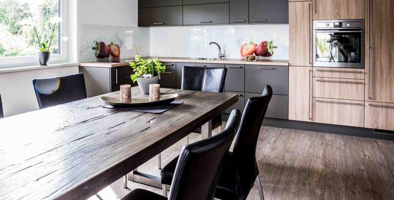 haus alg u von fischerhaus gmbh co kg wohngl. Black Bedroom Furniture Sets. Home Design Ideas
