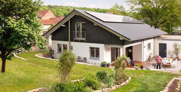Gartenanlage Copyright: SchwörerHaus KG