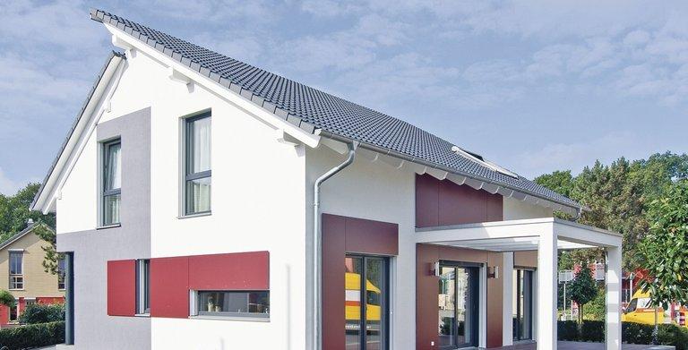 Ausstellungshaus Bad Vilbel - generation5.5 von WeberHaus GmbH & Co. KG