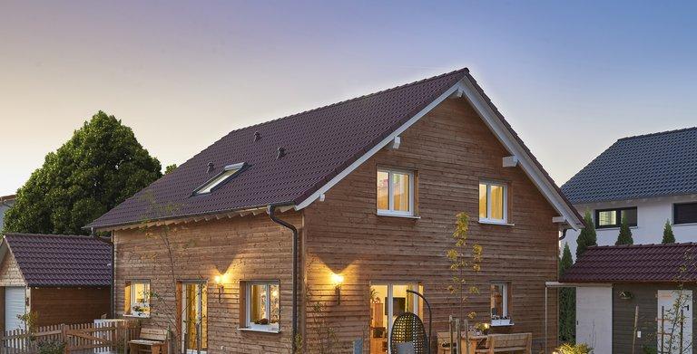 Haus Schmahlfeldt von Fertighaus WEISS GmbH