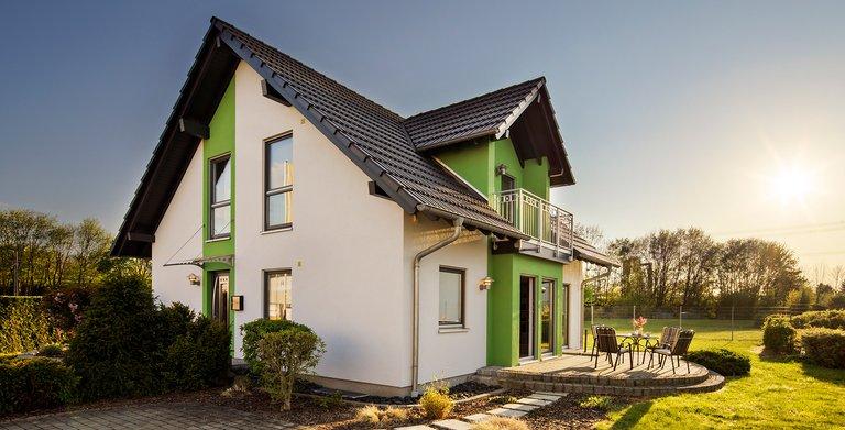 Musterhaus Gründau - VIO  von FingerHaus GmbH