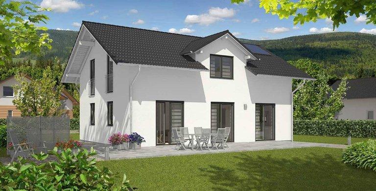 Landhaus 142 - Süd Elegance Copyright: Town & Country Haus