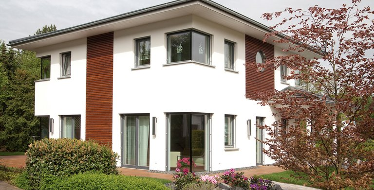 Edition Select 156 Musterhaus Bad Vilbel von Wolf Haus