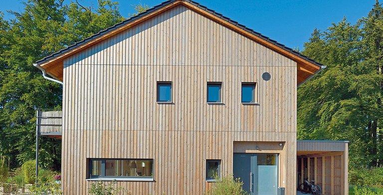 Haus Lehner - Außenansicht Copyright: