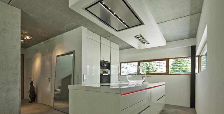 Küche Copyright: BAUMEISTER-HAUS