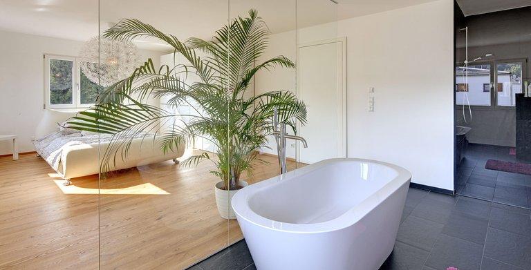 Kundenhaus GWANDTNER (Sonnleitner Holzbauwerke) Copyright: