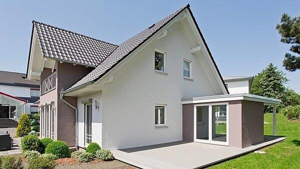 Musterhaus Neunkhausen  Copyright: