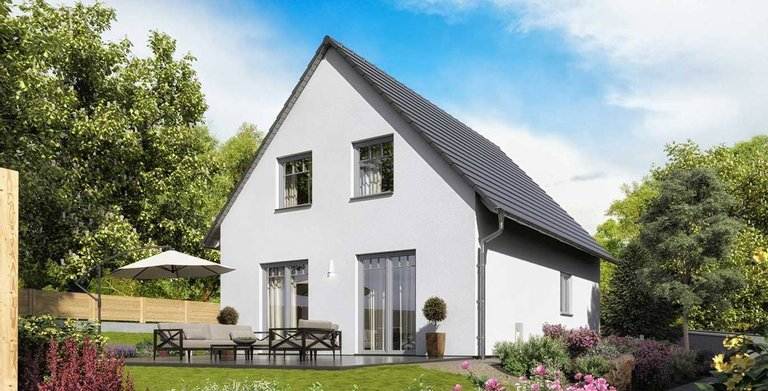 Raumwunder 100 - Elegance Copyright: Town & Country Haus