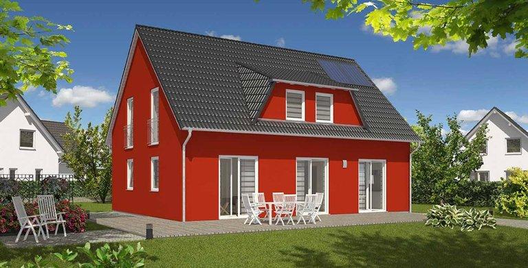 Landhaus 142 - Style Copyright: Town & Country Haus