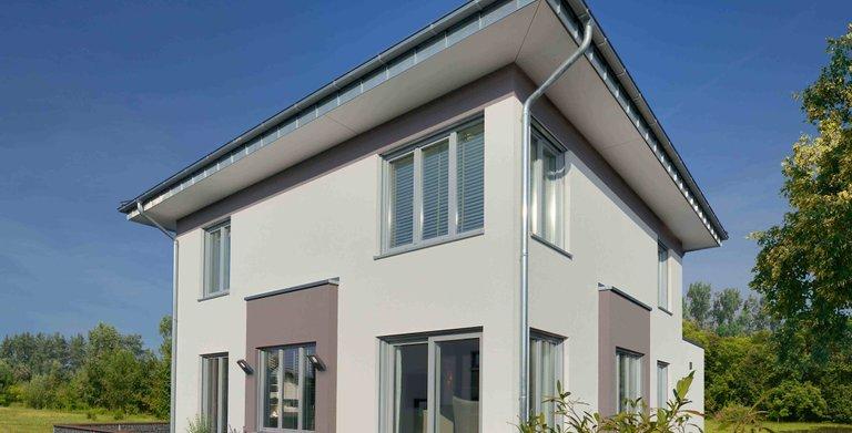 Stadtvilla SETROS Wuppertal-Oberbarmen von KAMPA GmbH