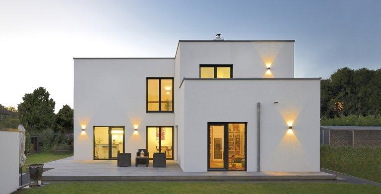 Haus Jacobi von Fertighaus WEISS GmbH