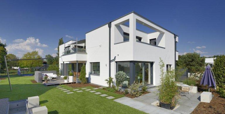 Gruber Haus Reichenbach von Gruber Holzhaus GmbH