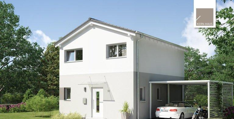 Architektenhaus Fun von Kern-Haus AG