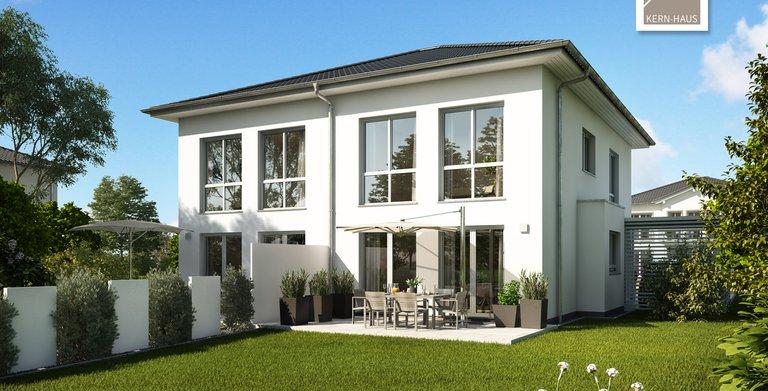 Doppelhaus Linus L von Kern-Haus AG