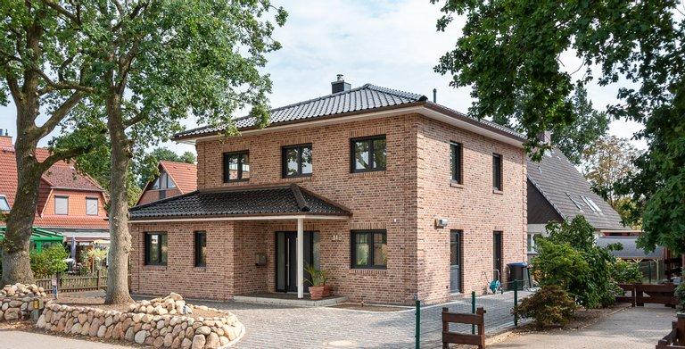 Stadtvilla 160 von ECO System HAUS GmbH
