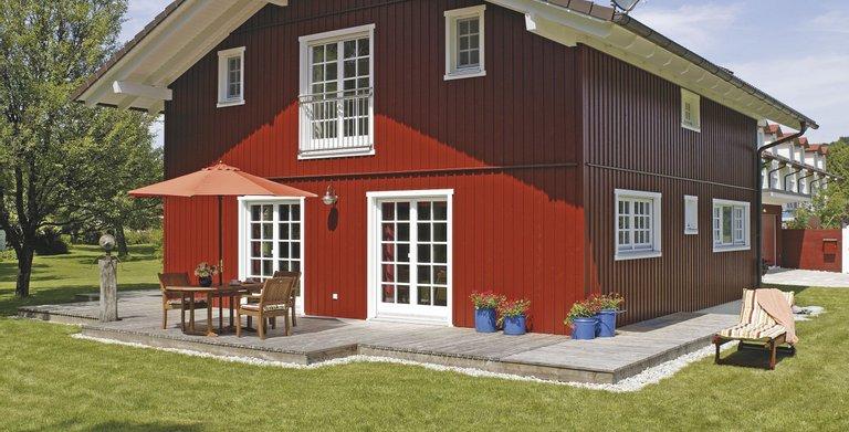 Haus Eva von Regnauer Hausbau GmbH & Co. KG