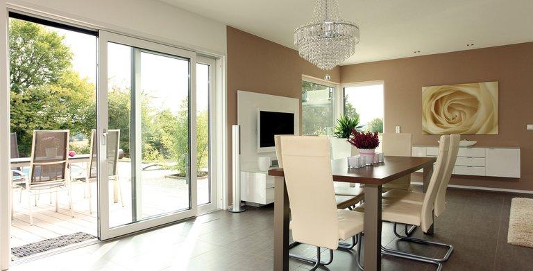 kundenhaus vio 302 von fingerhaus gmbh wohngl. Black Bedroom Furniture Sets. Home Design Ideas