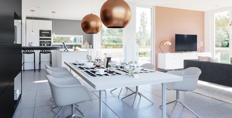 concept m 154 hannover von bien zenker gmbh fertigh user und massivh user. Black Bedroom Furniture Sets. Home Design Ideas