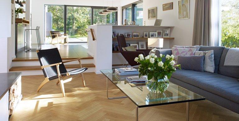 crichton von bau fritz gmbh co kg seit 1896 wohngl. Black Bedroom Furniture Sets. Home Design Ideas