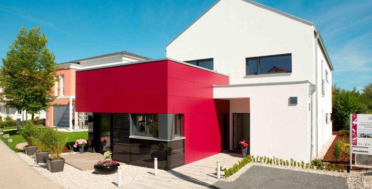Vorschaubild Musterhaus GenerationX