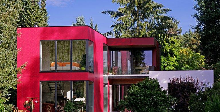 MAX-Haus Design Haus S von Max-Haus GmbH