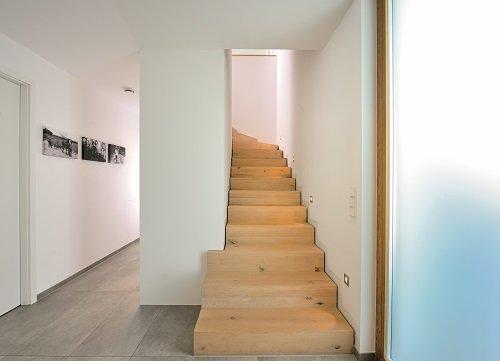Haus Silbereiche - Treppe Copyright: