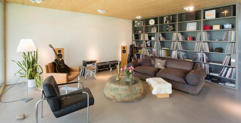 So individuell sind nur die Bauherren von ZimmerMeisterHaus. Das Haus spiegelt die Individualität unserer Bauherren wider.