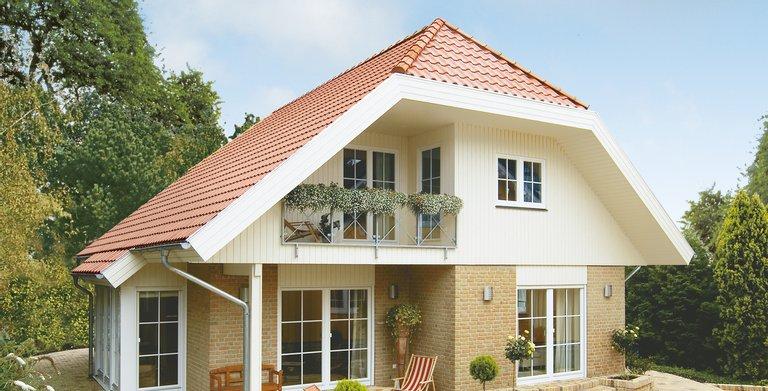 Kolding - Das 1Liter-Haus! von Danhaus GmbH