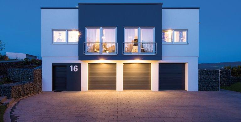 Vorschaubild Kundenhaus - Frei geplant