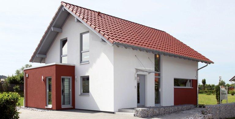 Musterhaus Marburg - FLAIR von FingerHaus GmbH