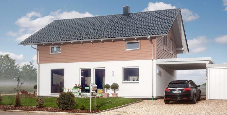 SchwörerHaus Plan E 15-143.19 Copyright: SchwörerHaus KG