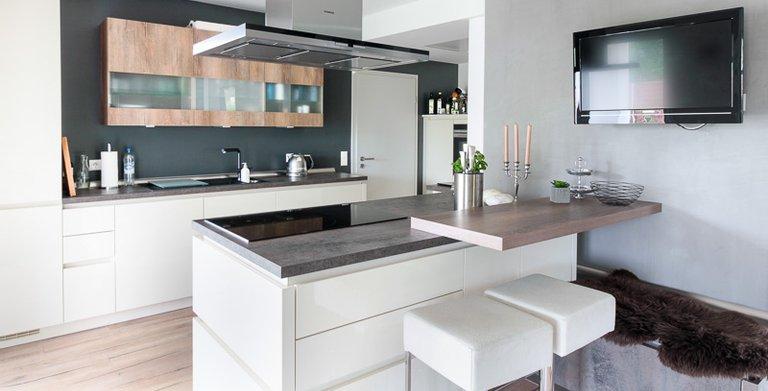 Modern Classic 150 - Küche Copyright: