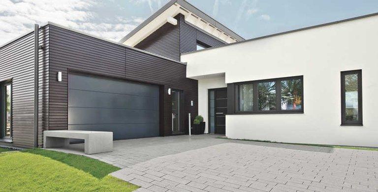 ausstellungshaus mannheim ebenleben von weberhaus gmbh co kg wohngl. Black Bedroom Furniture Sets. Home Design Ideas