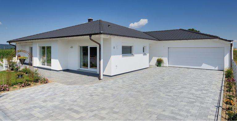 Haus Eminger von Fertighaus WEISS GmbH