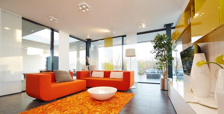 Musterhaus Wuppertal von OKAL Haus GmbH - hausbaubuch.info ...