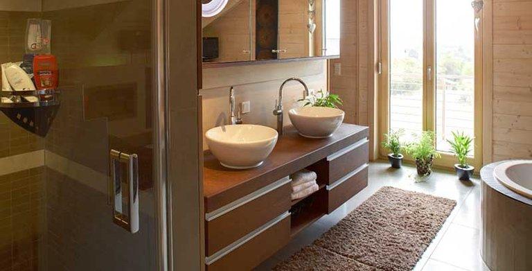 Kundenhaus SPANIER (Sonnleitner Holzbauwerke) Copyright: