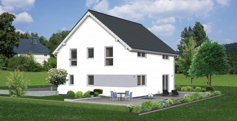 junto 184 von fingerhut haus gmbh co kg wohngl. Black Bedroom Furniture Sets. Home Design Ideas