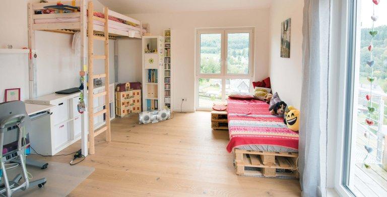 novum von fingerhut haus gmbh co kg wohngl. Black Bedroom Furniture Sets. Home Design Ideas