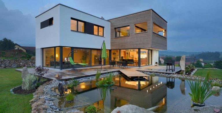 Gruber Haus Wagner Copyright: