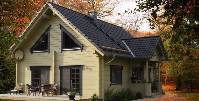Blockhaus 120 Copyright: MAD Mannarchitecturedesign.com