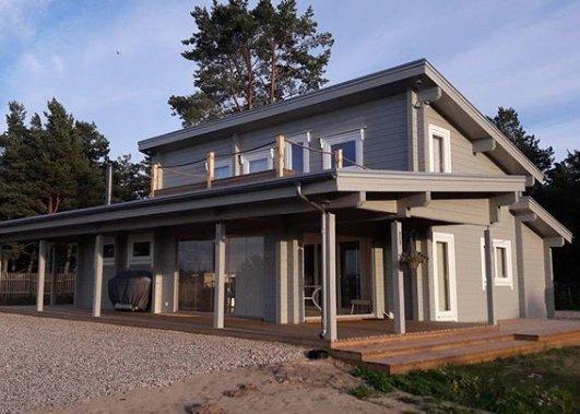 Blockhaus 130 Copyright: MAD Mannarchitecturedesign.com