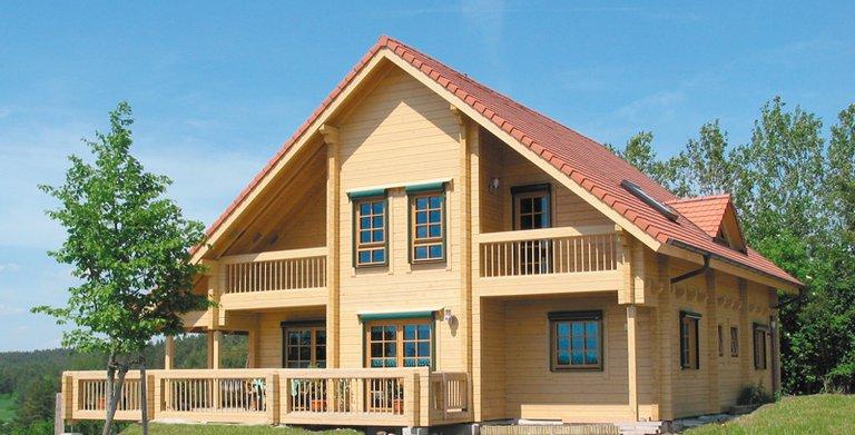 Blockhaus 200 Copyright: MAD Mannarchitecturedesign.com