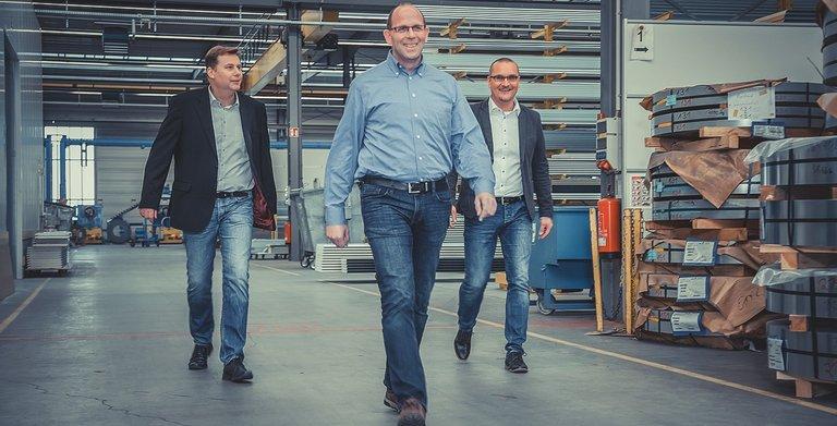 Foto: Teckentrup GmbH & Co. KG